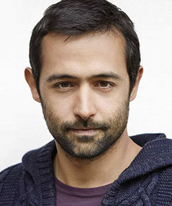 Emir Cubukcu - Actor