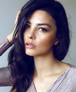 Hazal Filiz Kucukkose - Actress