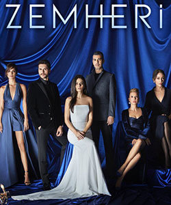 Love Storm (Zemheri) Tv Series