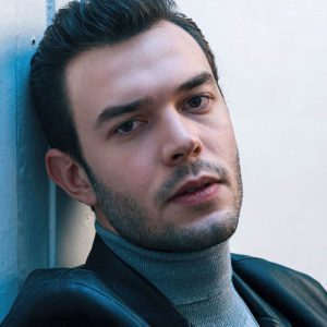 Aytac Sasmaz - Turkish Actor