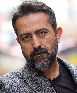 Nail Kirmizigul - Actor