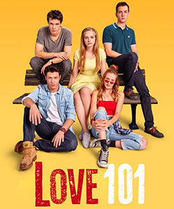 Love 101 (Ask 101) Tv Series