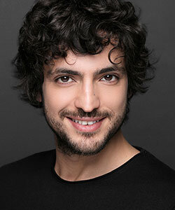 Taner Olmez - Actor
