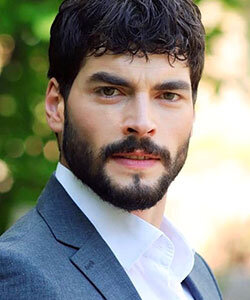 Akin Akinozu - Actor