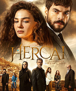 Hercai Tv Series
