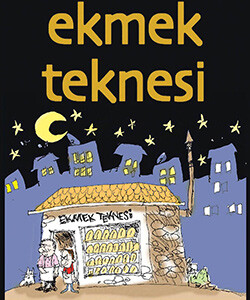 Bread and Butter (Ekmek Teknesi) Tv Series
