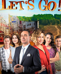 Let's Go (Kalk Gidelim) Tv Series