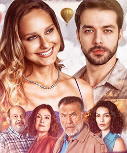 Maria and Mustafa Tv Series