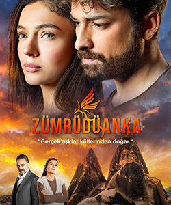 Phoenix (Zumruduanka) Tv Series