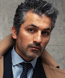 Feyyaz Duman - Actor
