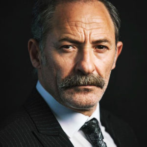 Levent Can - Actor