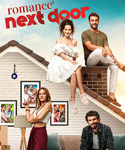 Romance Next Door (Cati Kati Ask) Tv Series