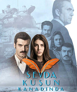 On The Wings of Love (Sevda Kusun Kanadinda) Tv Series
