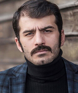 Ufuk Bayraktar - Actor