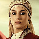 Cansu Tosun as Fatma (episodes 15-33)