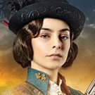 Eva Dedova as Victoria (episodes 1-14)