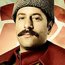 Kaan Tasaner as Suleyman Askeri (episodes 1-6)
