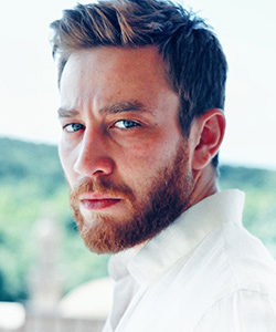 Semih Erturk - Actor
