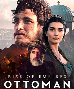 Rise of Empires: Ottoman Tv Series