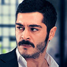 Burak Deniz as Celal Kun (known as Marasli)
