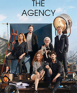 The Agency (Menajerimi Ara) Tv Series