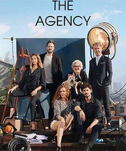 The Agency (Menajerimi Ara) Tv Series