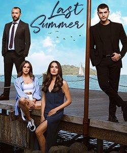Last Summer (Son Yaz) Tv Series