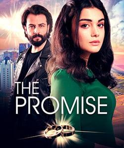 The Promise (Yemin) Tv Series