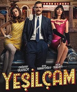 Yesilcam Tv Series
